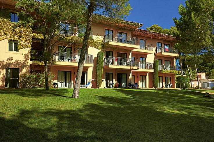 Hotel Vell Mari **** Mallorca