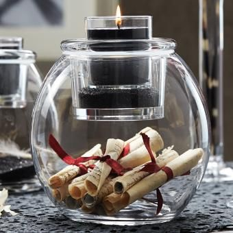 427 Best Decorative Candle Displays Amp Ideas Images On