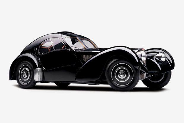 Bugatti Type 57 SC AtlanticBugatti 57, Bugatti Types, Ralph Lauren, Classic Cars, Cars Collection, 57Sc Atlantic, 1938Bugatti, Types 57Sc, 1938 Bugatti