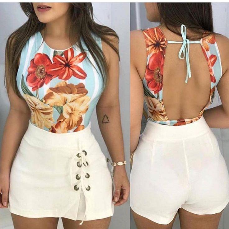 Meninas vocês já se imaginaram fazendo roupas tão lindas como essa mas não s… – Moda