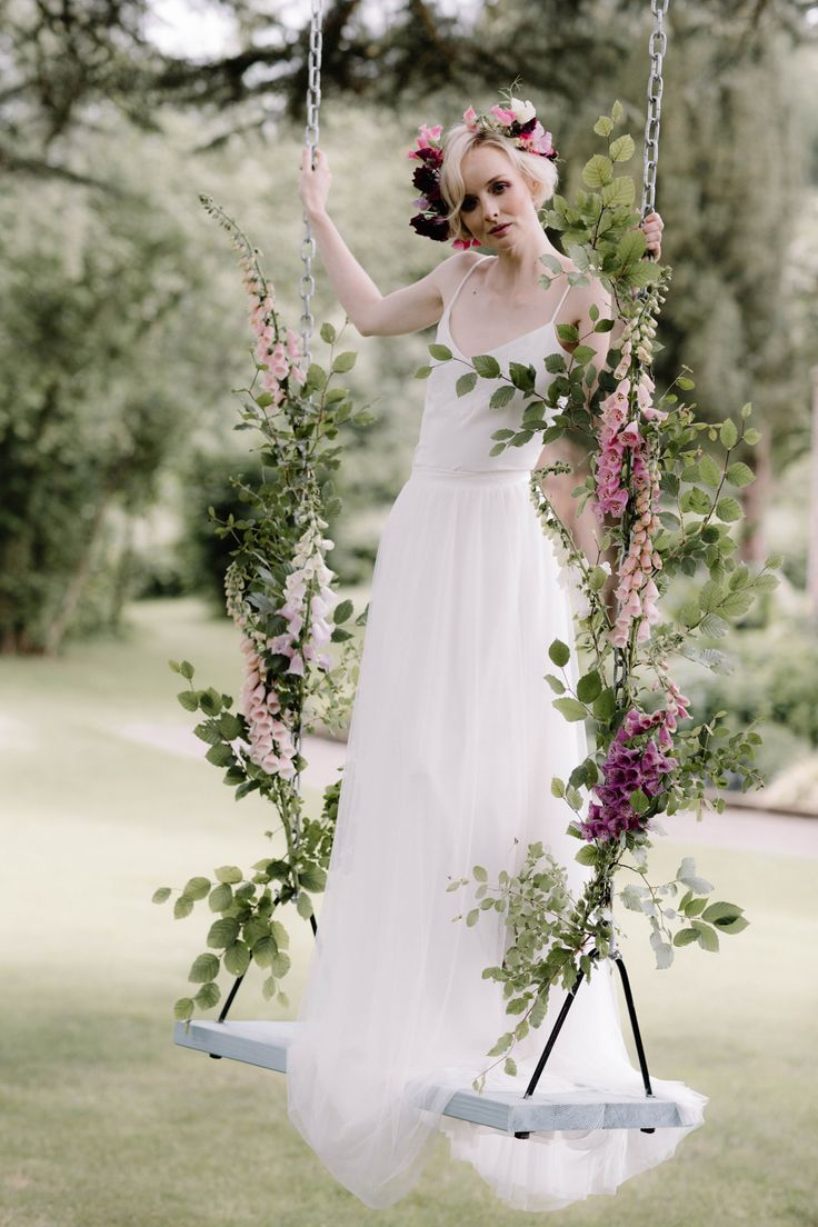 British Wedding Flowers Inspiration | Love My Dress® UK Wedding Blog     For full supplier credits click on the image to be taken to the feature.
