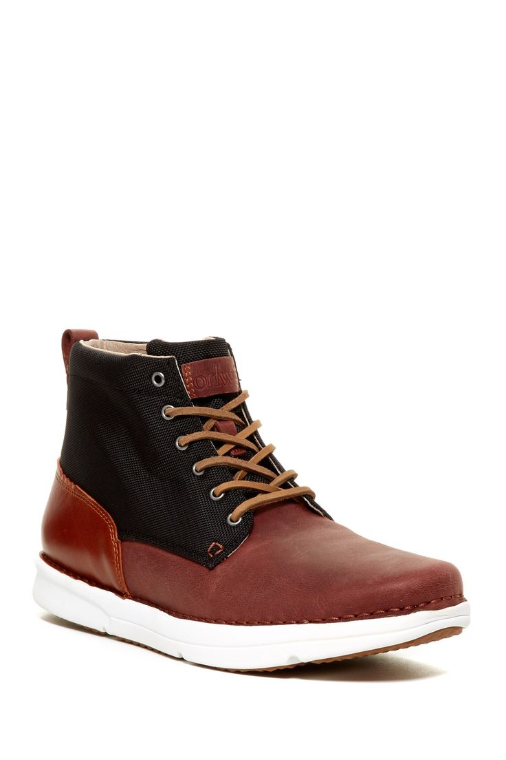 Tom Lace-Up Boot by Ohw on @HauteLook