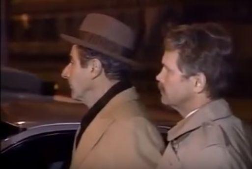 Tommy Gambino arrested former gambino capo