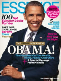 Our President's Essence cover