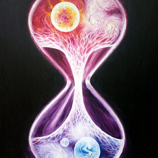 Time space universe