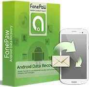 FonePaw Android Data Recovery Serial Key + Registration Code