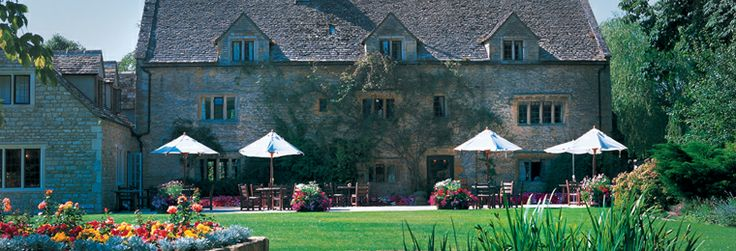 Gallery - The Slaughters Inn - Luxury Cotswold Hotel