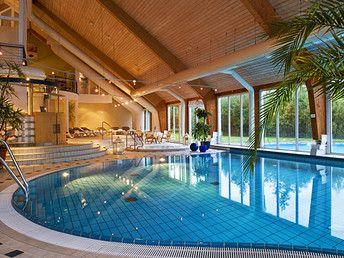 Winterspecial - Wellness im Lindner Hotel & Spa Rügen