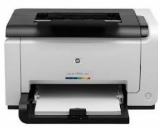 HP Laserjet Pro CP1025 Driver Download