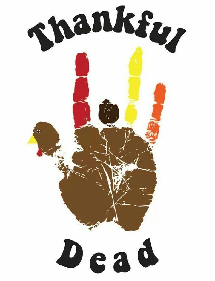 Happy Thanksgiving Family!