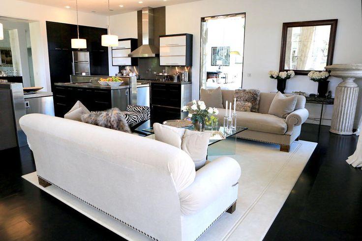 Tour Lisa Vanderpump's New Home (and Closet!) | Bravo TV Official Site