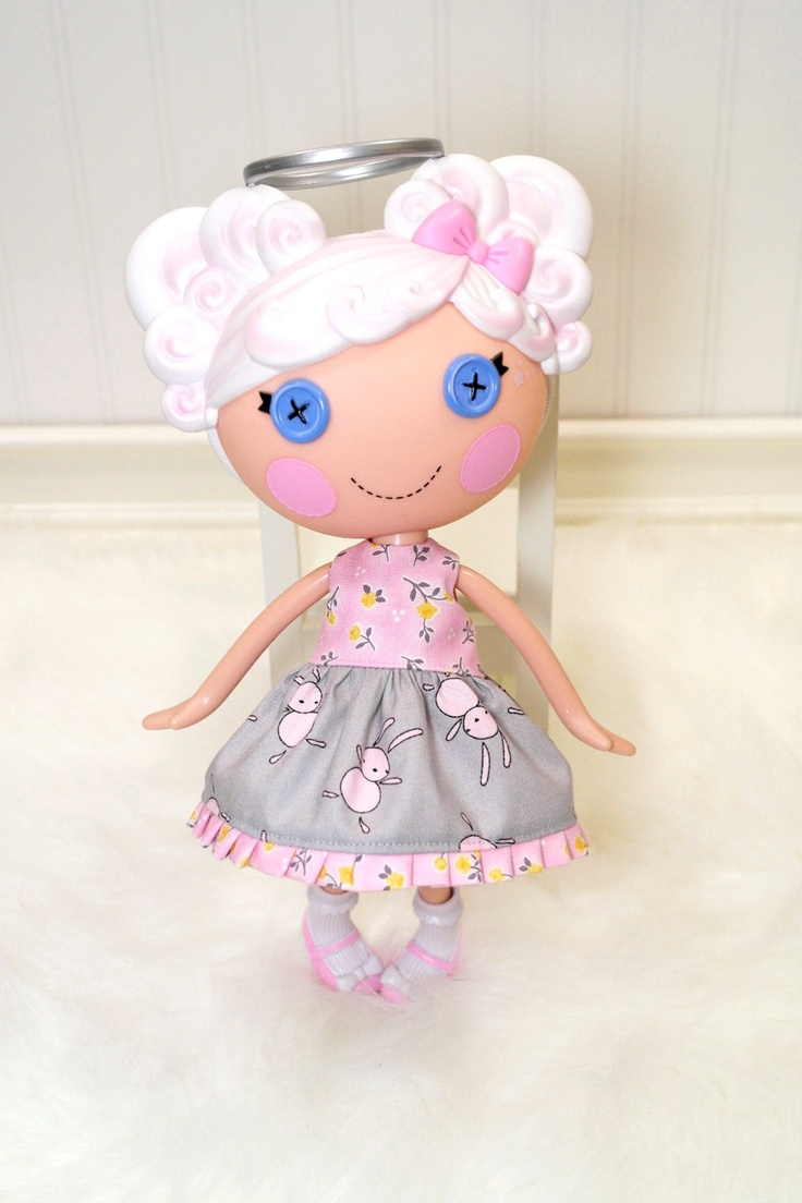 359 best lalaloopsy dolls images on