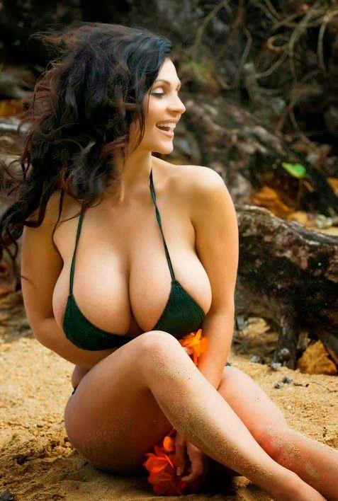 Indian big natural tits-2364