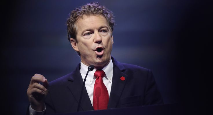 """Sen. Rand Paul said Sunday that """"the big question"""" over repealing Obamacare will be whether Medicaid expansion is also rolled back, not committing to keeping the expansion on place."""