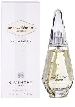 Givenchy Ange ou Demon Le Secret (2013) woda toaletowa dla kobiet | iperfumy.pl