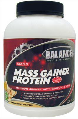 Mass Gainer Protein - 2kg | Shop New Zealand NZ$112.90