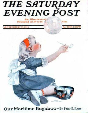 Pm Magazin Bubbles