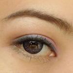 8 Days of Christmas Eye Makeup Tutorials: Day 2 | Bun Bun Makeup Tips and Beauty Product Reviews