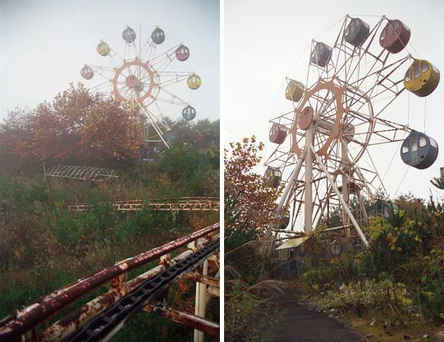 58 best abandoned places in asia images on pinterest abandoned takakanonuma greenland abandoned amusement park hobara japan takakanonuma greenland opened in and closed a few years later then reopened again in 1986 sciox Choice Image