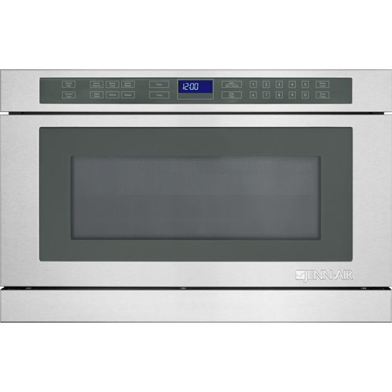 "Jenn-Air Under Counter Microwave Oven with Drawer Design, 24"" JMD2124WS"
