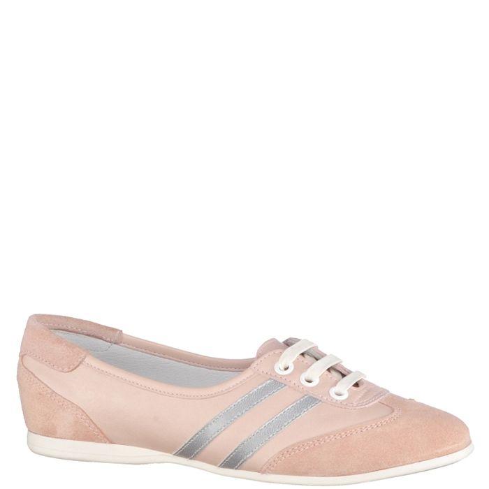 Pantofi fara toc pentru femei marca Yuxone Fete: piele naturala Interior: piele naturala Talpa: sintetic