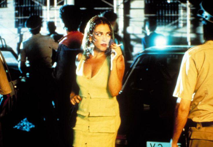 Carmen Maura, 1987 | Essential Gay Themed Films To Watch, Law of Desire (La Ley Del Deseo) http://gay-themed-films.com/watch-law-of-desire/