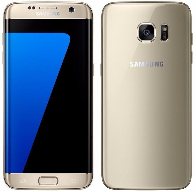 Samsung Galaxy S7 Edge (black 64GB) ---- US$325.00