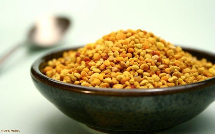 Superfood: Bijenpollen + recept Superfoods zijn al enkele maanden helemaal 'hot' omdat ze bijzonder veel voedingsstoffen en antioxidanten bevatten. Welke soorten zijn er eigenlijk en waarom zijn ze zo gezond? Deze week alles over bijenpollen.