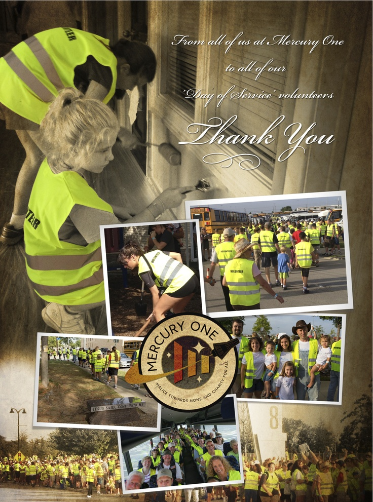 This ad ran in last month's issue of TheBlaze Magazine. We'd like to thank @TheBlaze for helping us recognize the service you gave on the Day of Service during Restoring Love. Thank you for continuing to make a difference wherever you may live.