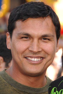 Native American Actors - a list by pgrass13