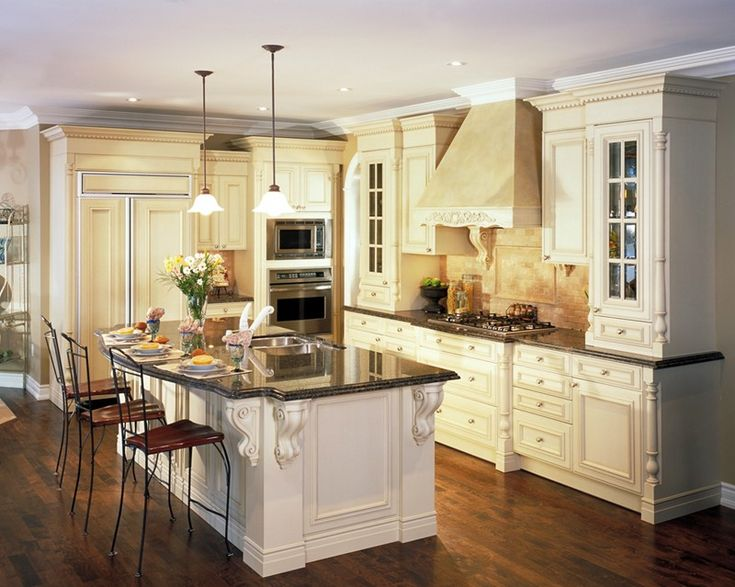 Luxury White Kitchens 123 best kitchens images on pinterest | backsplash ideas, mosaics