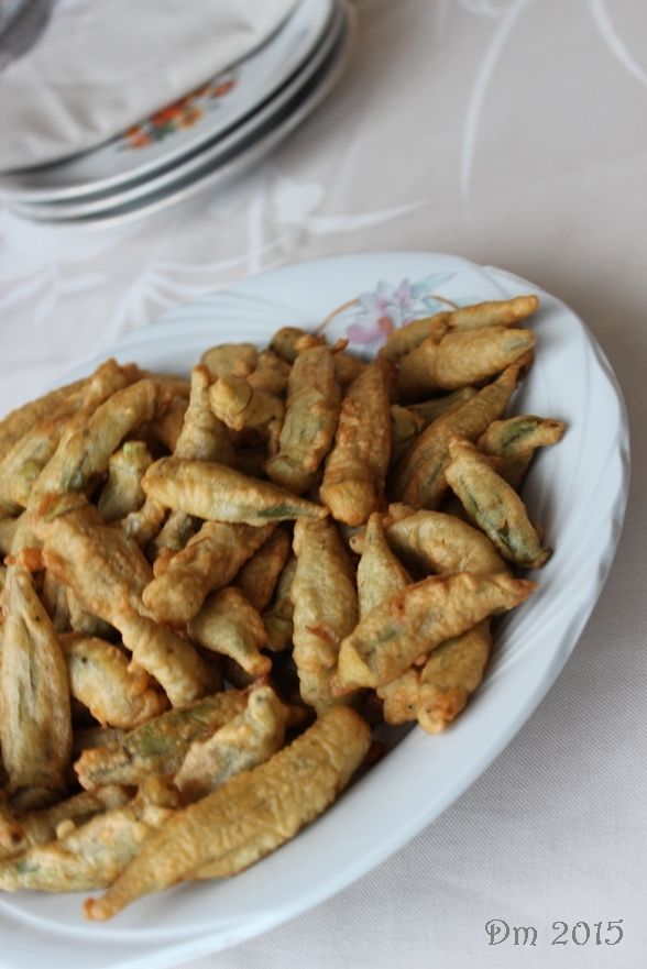 Duru Mutfak - Pratik Resimli Yemek Tarifleri: Kajunlu Bamya Kızartması