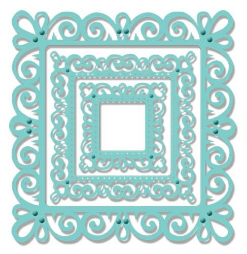 SWEET-DIXIE-SQUARE-SWIRL-SWIRLY-FRAME-METAL-DIE-CUTTING-EMBOSSING-STENCIL-SDD021