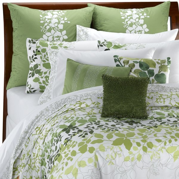 17college Camilla Duvet Cover By Kas 100 Cotton Bed Bath Beyond