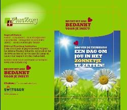 Unieke #chocolade #geschenken voor de Dag van de Mantelzorg vindt u op chokoe.nl. #DvdM12 #Mantelzorgers