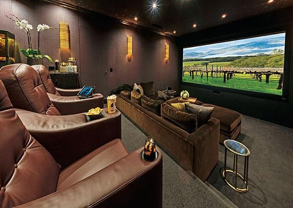 Rethinking Home Theater's 'Money Seat'