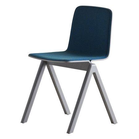 Copenhague+Chair:+Upholstered