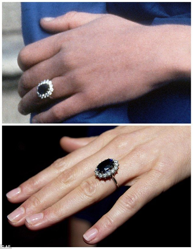 1000 ideas about royal engagement rings on