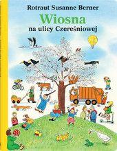 Wiosna na ulicy Czereśniowej - Wydawnictwo Dwie Siostry