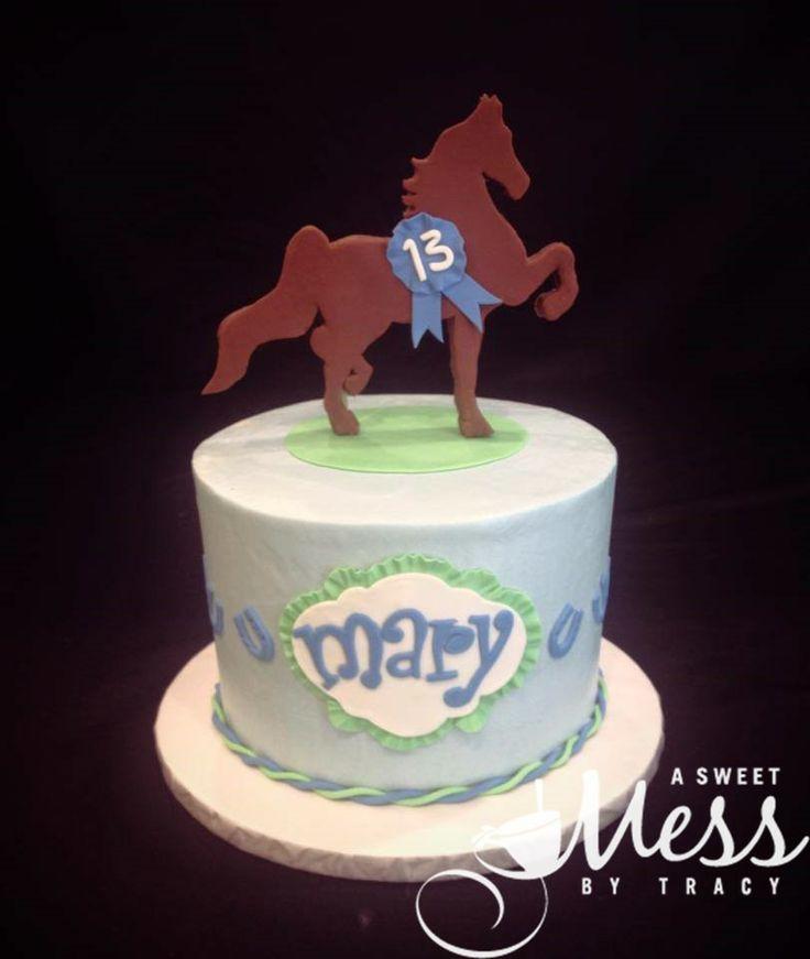 25 Best Birthday Cakes For Girls Images On Pinterest Anniversary