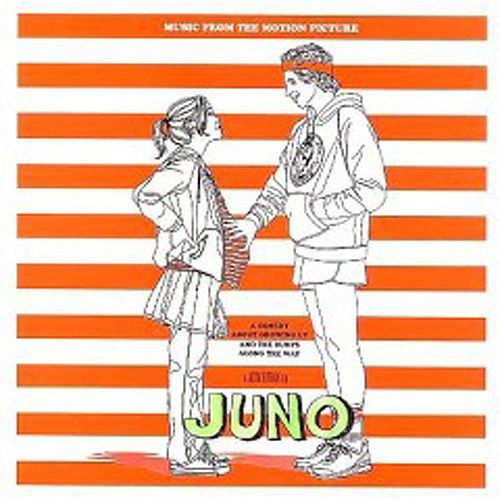 Juno: Music From The Motion Picture / O.S.T. (Vinyl)