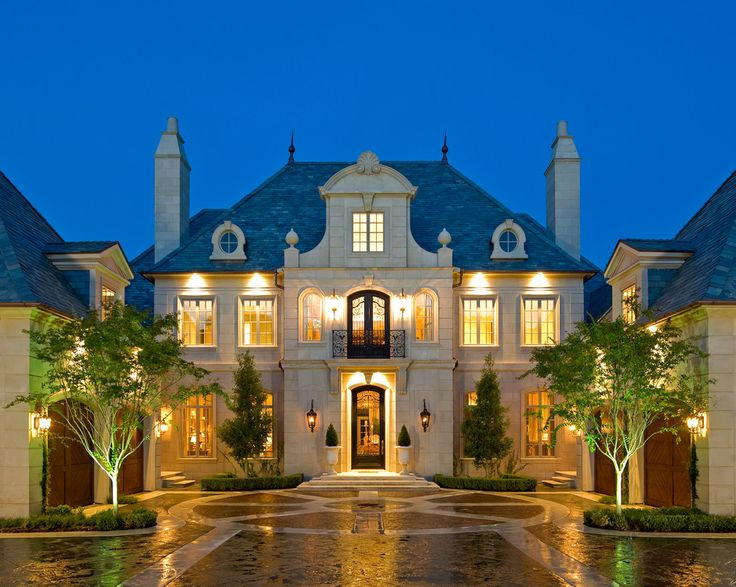 French Provincial Home Designs Monday Eye Candy Stunning Classical French Home In Dallas Texas