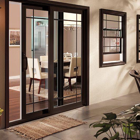 Best 25 Craftsman Patio Doors Ideas On Pinterest Patio