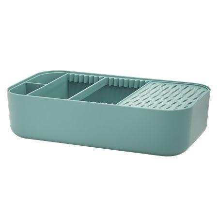 DISHY dish rack GREEN