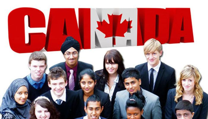 Study in Canada for Indian Students