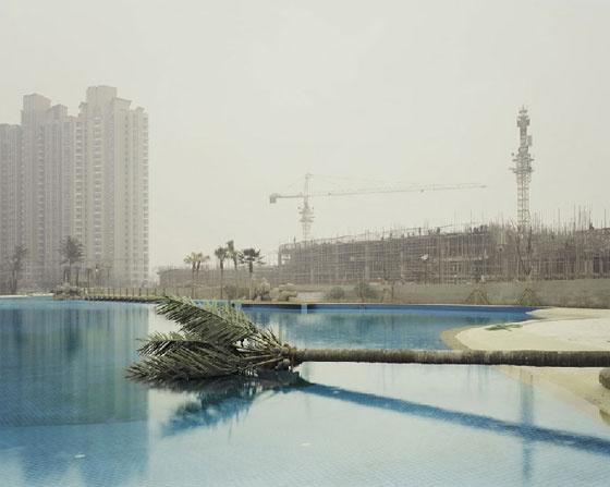 Nadav Kander / China