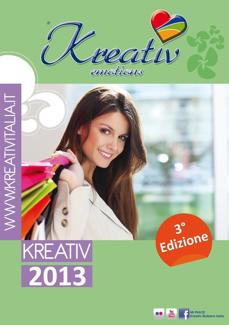 Kreativ 2013
