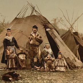 The Australian Aborigines and North American Native Americans