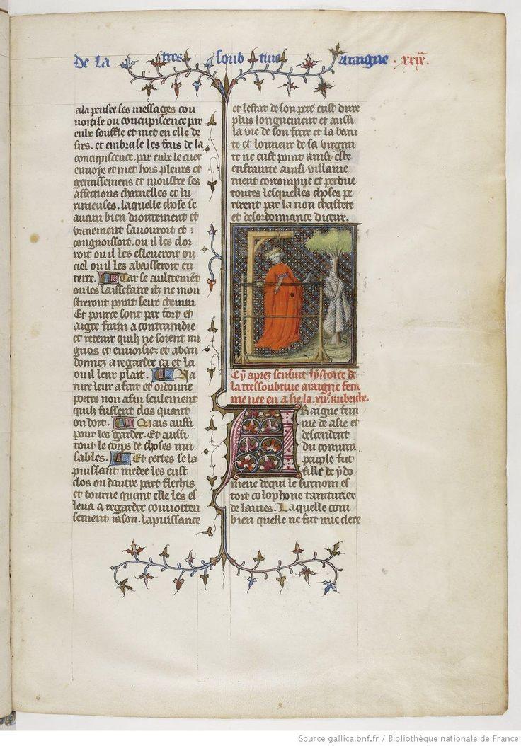 De Claris mulieribus, fol. 29.