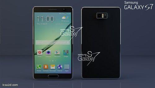 سامسونج تطلق هواتفGalaxy S7 و S7 Edge و S7 Edge+ - http://www.watny1.com/367875.html